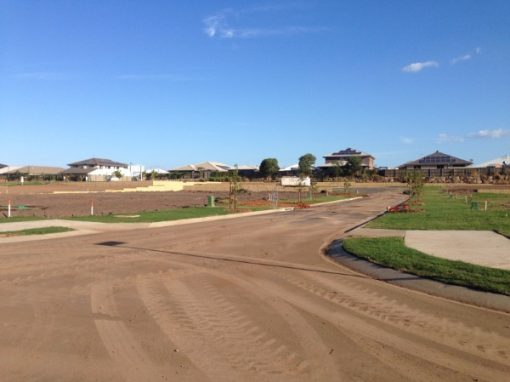 Residential Subdivision