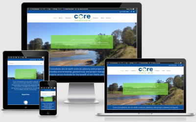 New Year – New Website!
