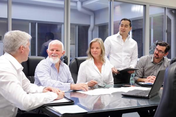 Core Consultants opens a Brisbane office!
