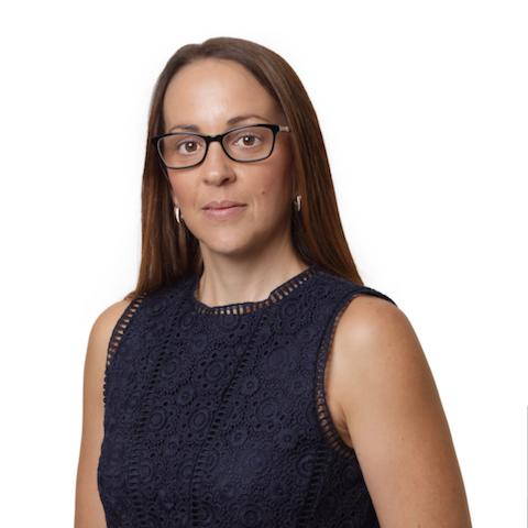 Amanda Hatton