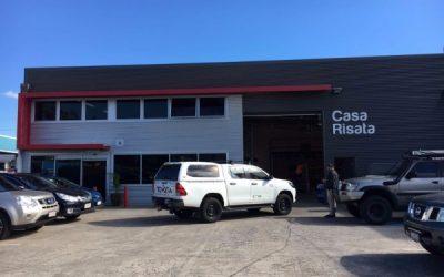 Core Consultants Sunshine Coast office has relocated