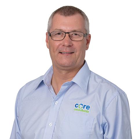 Colin Bruce