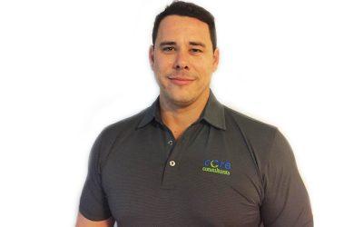 Welcoming Daniel O'Sullivan, Environmental Engineer